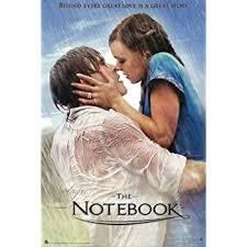 Amazon.com: P Cocci The Notebook Movie Poster Behind Every Great Love Rare  HOT New 24x36: Prints: Posters & Prints